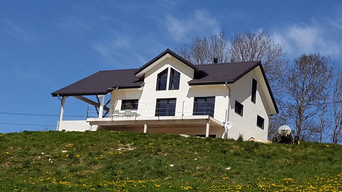 construction maisons individuelles