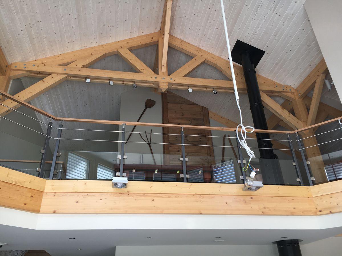 KLC aménagement intérieur