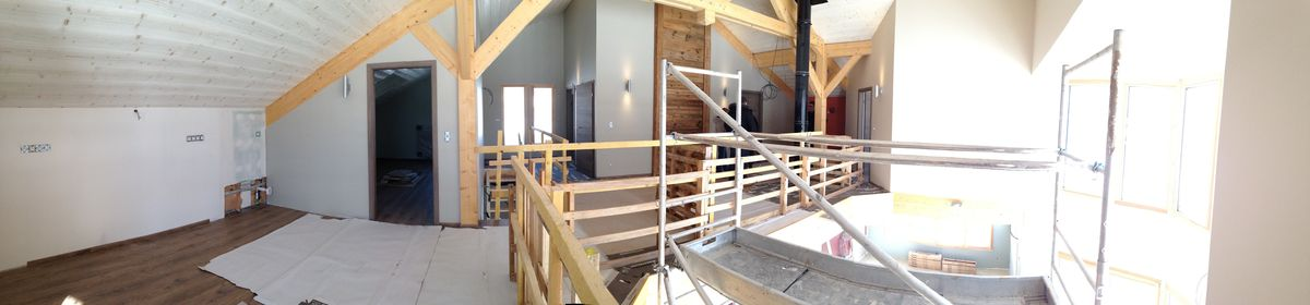 Mission complète : conception Verly Architecture - 2015