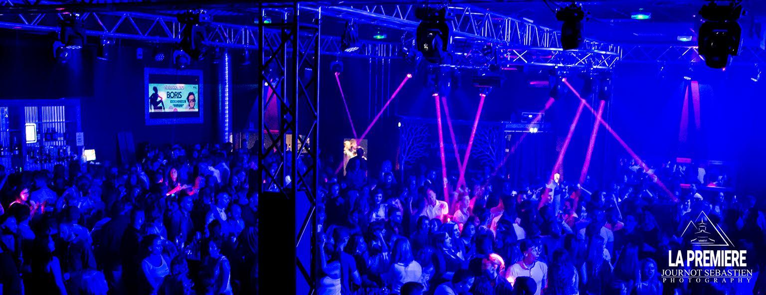 discothèque La Première à Pontarlier